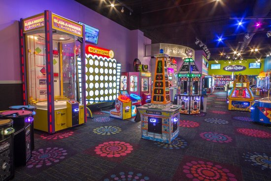 Kids Quest at Sands Bethlehem