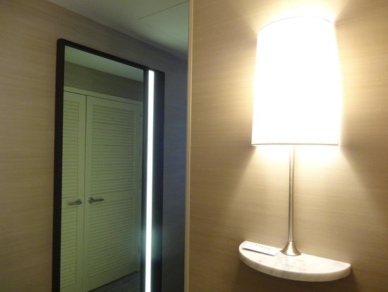 Hyatt Centric Chicago Magnificent Mile: Room