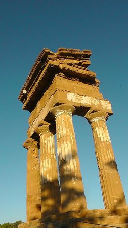 Valley of the Temples (Valle dei Templi): Valley of the Temples