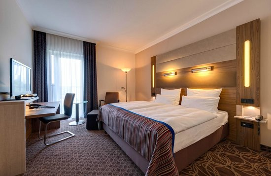 Park Inn by Radisson Koeln City West: Superior Room