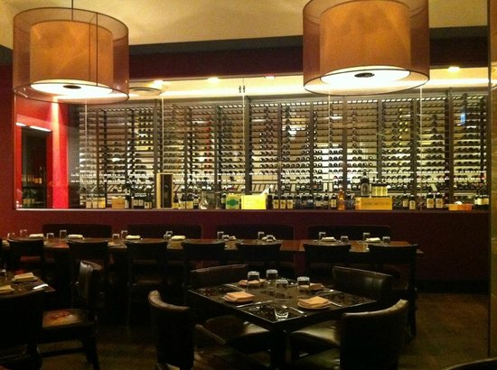 Florentine Dining Room: Picture Of JW Marriott Chicago