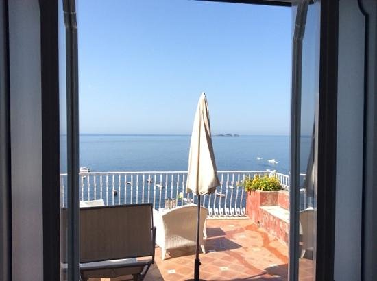Hotel Maricanto: from room