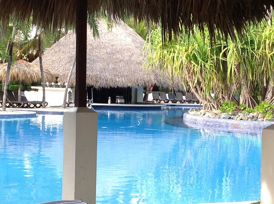 Paradisus Punta Cana Resort: Pool