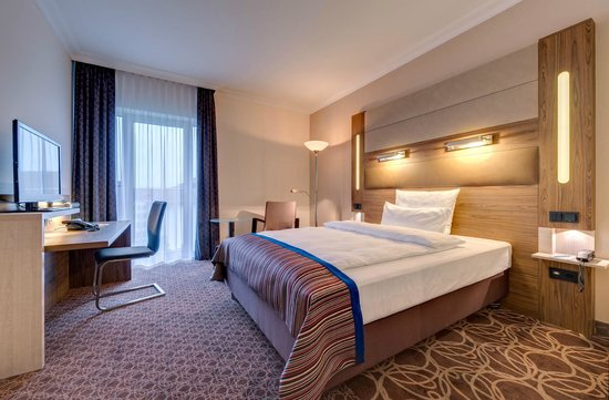 Park Inn by Radisson Koeln City West : Superior Room
