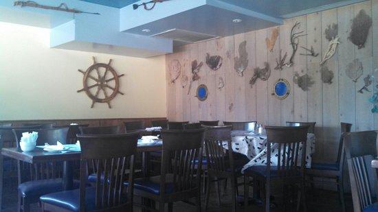 Restaurant Cape Cod: Very good restaurant