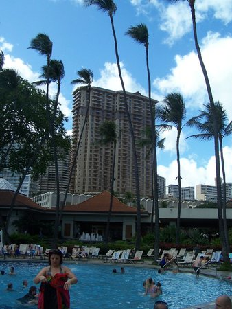 Hilton Hawaiian Village Waikiki Beach Resort: Hilton Hawaiian Village