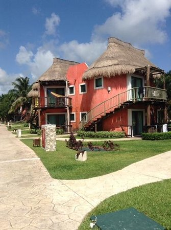 Iberostar Cozumel: tropical island accomodations