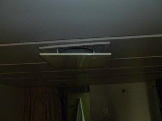 Playa de Palma: Air conditioning