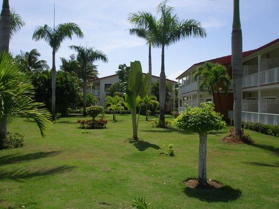 Grand Bahia Principe La Romana : A Nice View