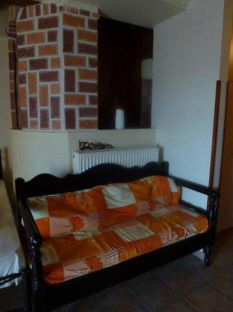 Fabrika: Το δωμάτιό μας
