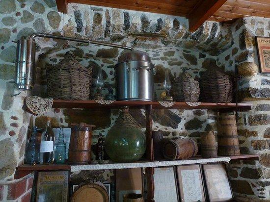 Fabrika: Η ταβέρνα-μουσείο