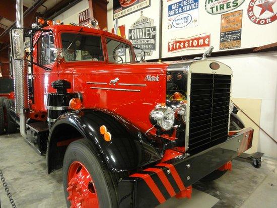 mack 1955 picture of iowa 80 trucking museum walcott tripadvisor