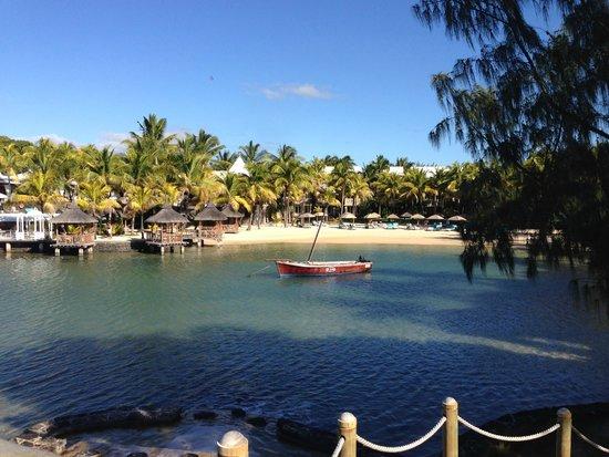 Paradise Cove Boutique Hotel: The Cove
