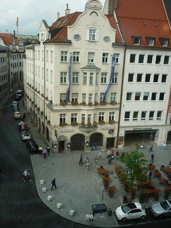 """Hotel Schlicker """"Zum Goldenen Loewen"""": So cute!"""