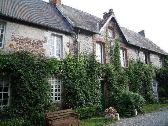 Trelly, فرنسا: La Verte Campagne