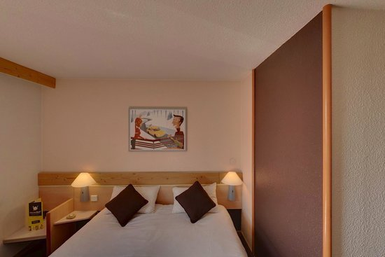 Best Hotel Annecy : Chambre double