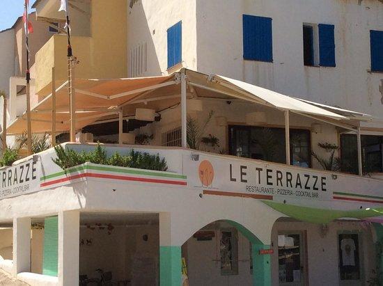 Le Terrazze de Cala Vadella, Ibiza - Restaurant Bewertungen ...