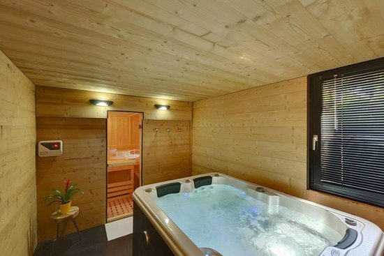 Best Hotel Annecy : Spa
