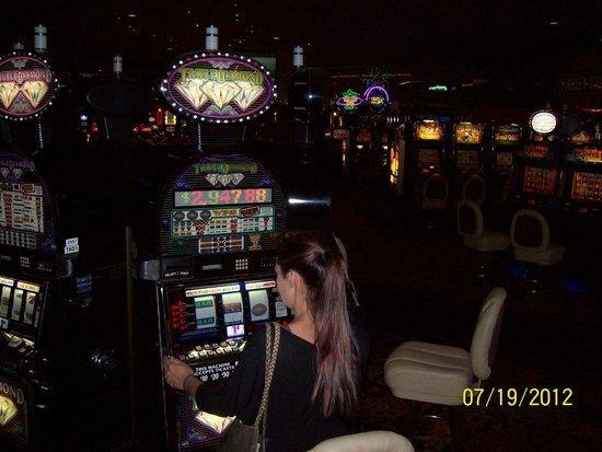 Circus Circus Hotel and Casino-Reno : Casino Floor