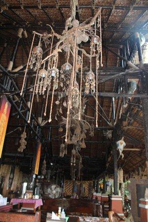 Viking Natures Resort : lobby