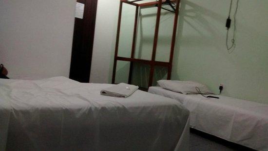 Hotel Vale Verde: Quarto