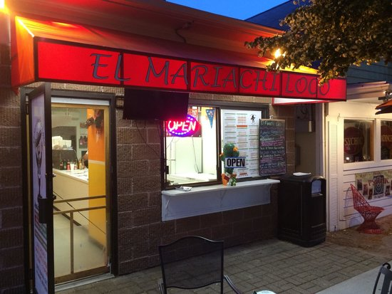 El Mariachi Loco Mexican Restaurant 569 Main St In Hyannis MA Tips And