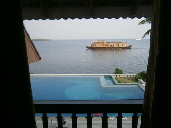 Lemon Tree Vembanad Lake Resort: I definately want to go back - soon!