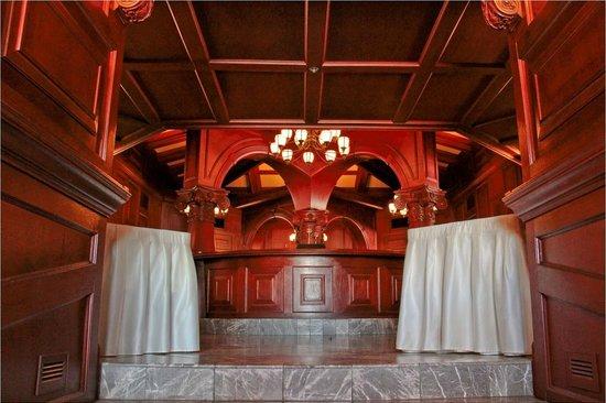 Arizona Grand Resort & Spa: The bar for las palmas