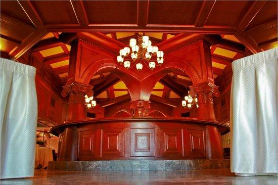 Arizona Grand Resort & Spa: Bar Las Palmas