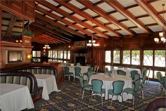 Arizona Grand Resort & Spa: Dining area for Las Palmas