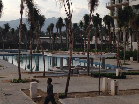 The Grand Mayan Acapulco: Unbelievable