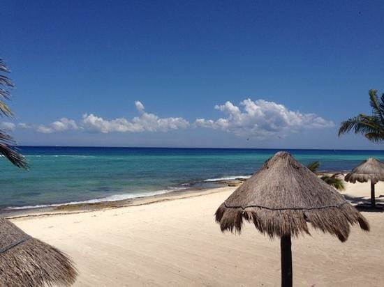 Le Reve Hotel & Spa : El Paraiso