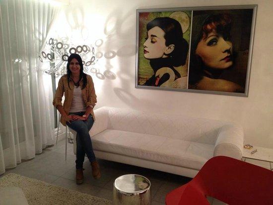 Yoo Punta Del Este: Living