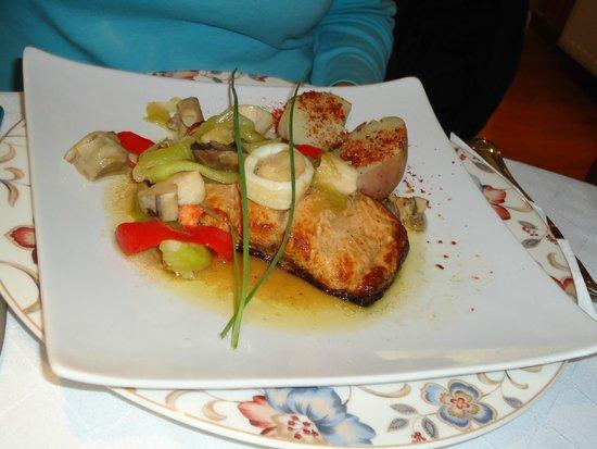 Angelica's: Uma delícia....