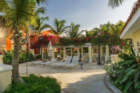 Las Casitas Village, A Waldorf Astoria Resort: Jacuzzi