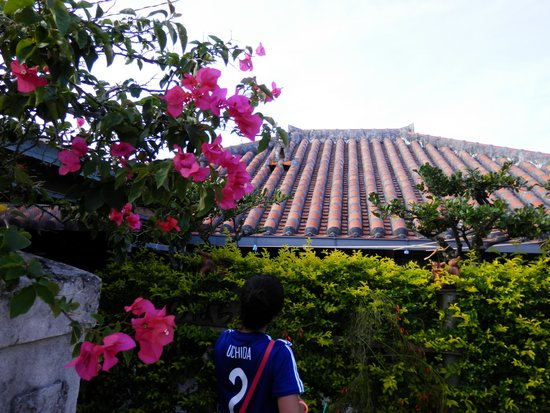 Minshuku Noharaso : 竹富島のはら荘