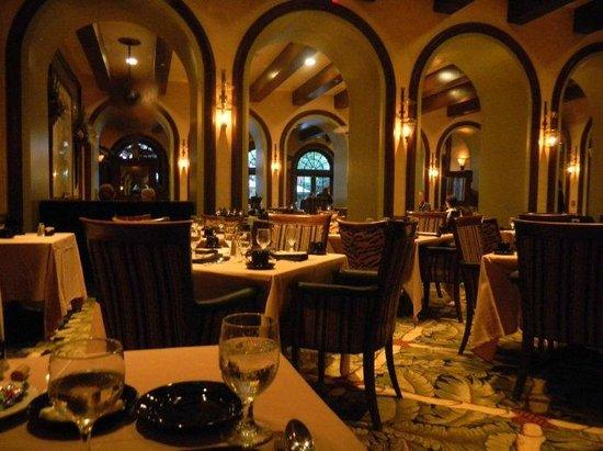 Barbadoes Room Charleston Downtown Restaurant Reviews