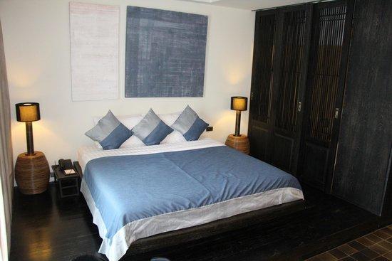 Aruntara Riverside Boutique Hotel: room