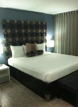 Lotus Boutique Inn & Suites Daytona Beach / Ormond Beach: Very comfortable!