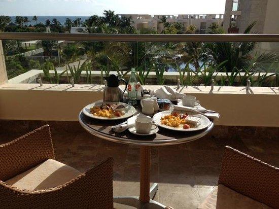 Beloved Playa Mujeres : Balcony