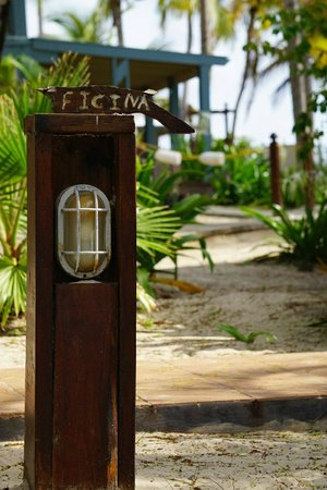Villa Flamenco Beach: Walking distance to the beach