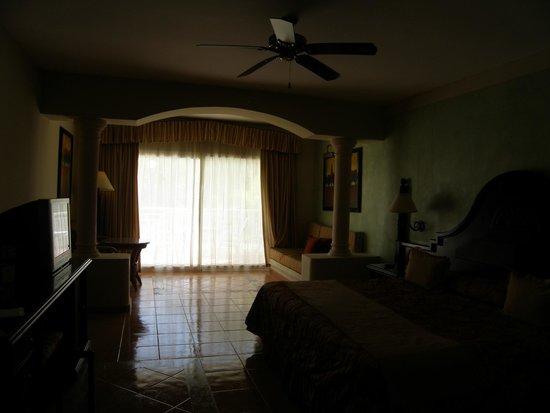 Grand Bahia Principe Cayacoa : Jr. suite room