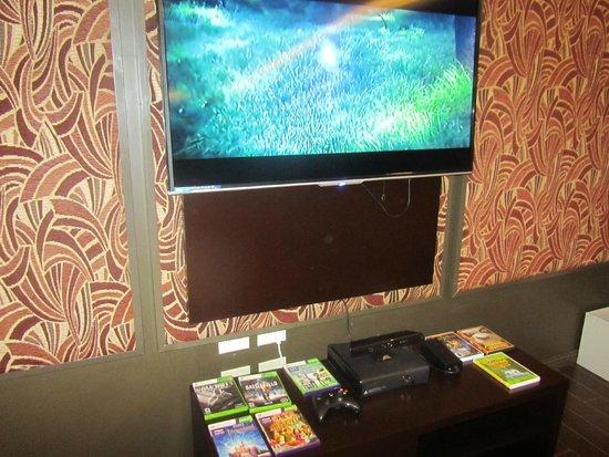 Grand Crucero Iguazu Hotel: Playroom