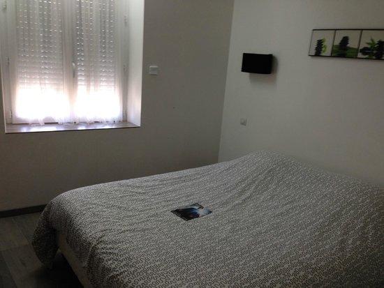 P'tit Dej-Hotel Martigues Le 5: 清潔さは問題なし