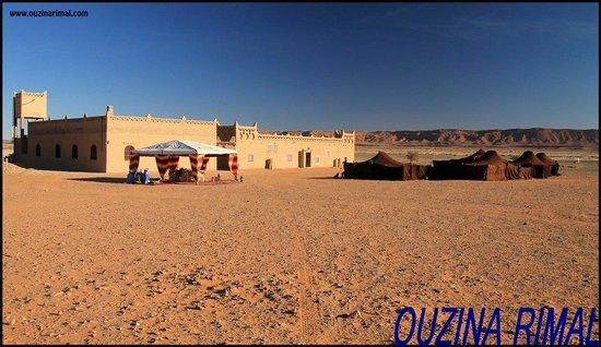 Ouzina Rimal