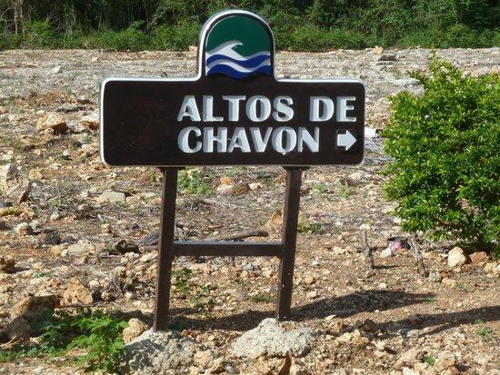 Casa de Campo Re : place of interest to visit