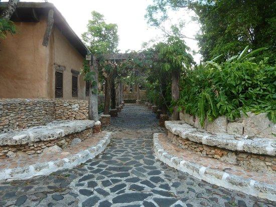Casa de Campo Re: at Altos de Chavon