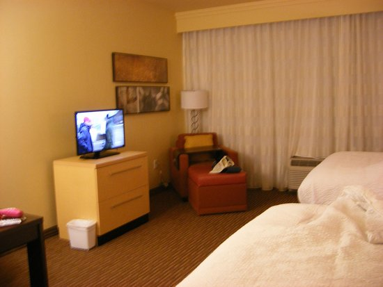 TownePlace Suites Dallas DFW Airport North/Grapevine: Room