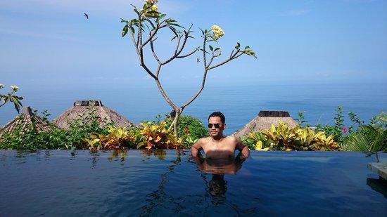 Bulgari Resort Bali: Premium Ocean View