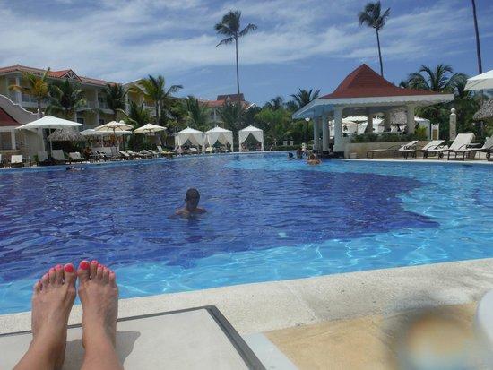 Luxury Bahia Principe Esmeralda Don Pablo Collection : pool